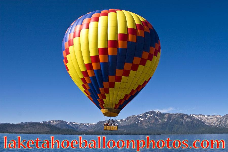 Lake tahoe balloon photos jenna marie andrews for Housse ballon yoga